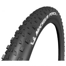 MICHELIN FORCE XC TLR TYRE - FOLDING